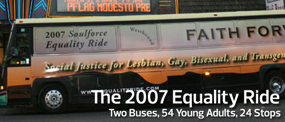 2007 Soulforce Q Equality Ride