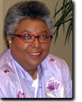 Dr. Sylvia Rhue