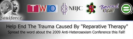 Anti-Heterosexism Conference
