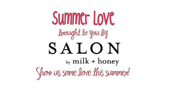 summer love info