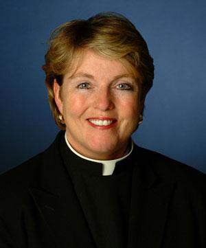 Rev. Dr. Cindi Love