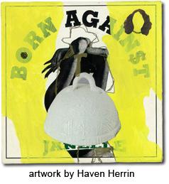 artwork by Haven Herrin